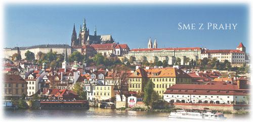 Svadobné oznámenia Printia Praha